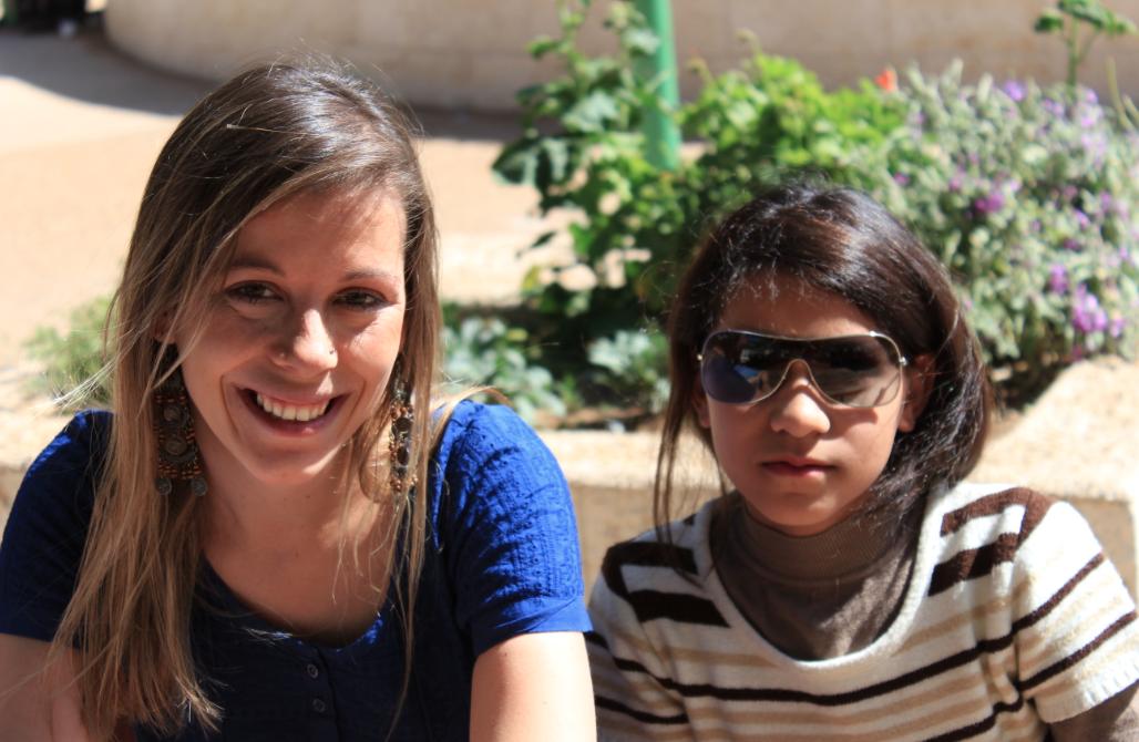 Ruth Marjalizo, Educar para vivir 2013