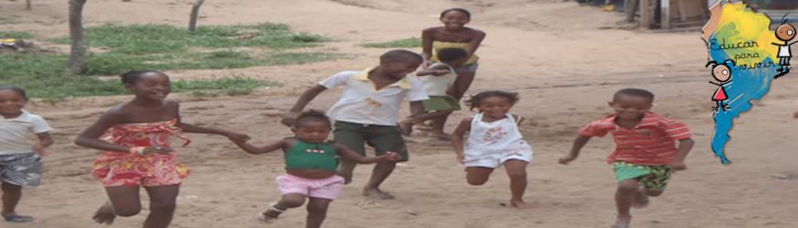 ONGD Educar para Vivir