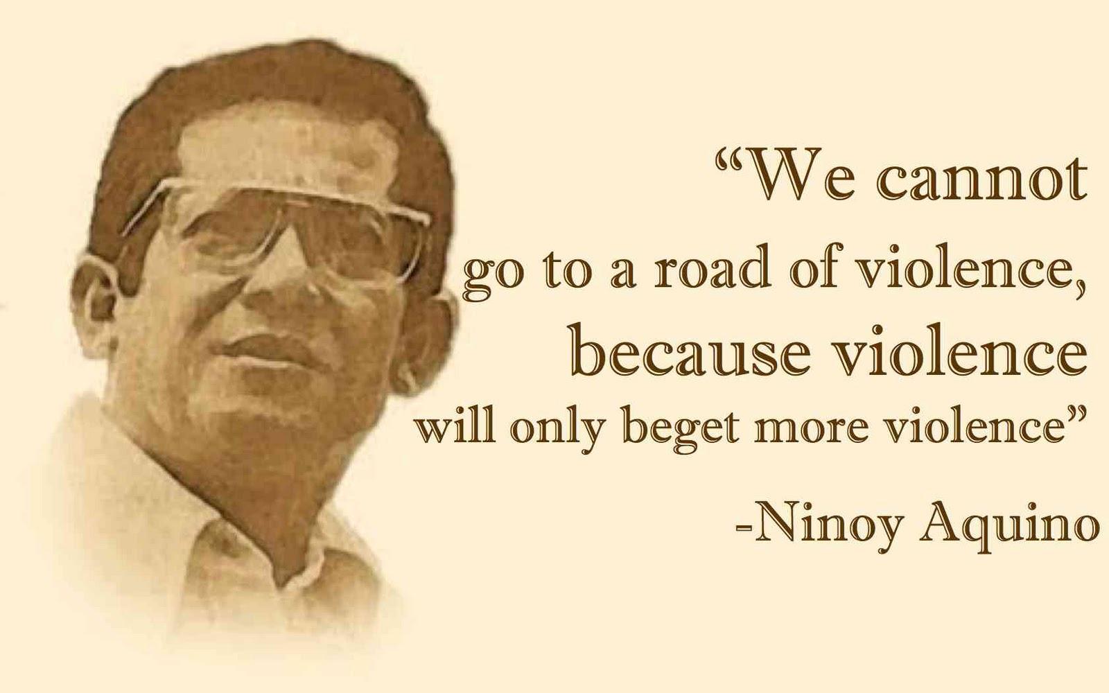ninoy aquino, philippines,